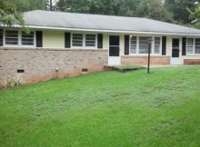 House for Rent Athens, GA
