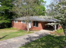 Athens, GA House for Rent