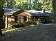 Home For Lease Athens, GA